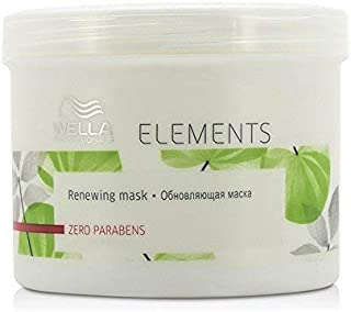 Wella Elements Renewing Mask 500ml/16. 9oz