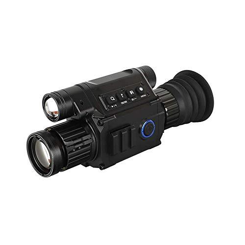 JDUEFD Wärmebildkamera & Nachtsichtgerät Tracker