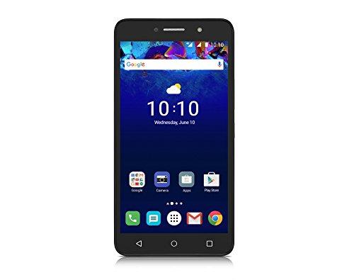 Alcatel Pixi 4 Smartphone Desbloqueado LTE de 6 Pulgadas con 1 GB de RAM, 8 GB ROM, garantía de EE. UU.