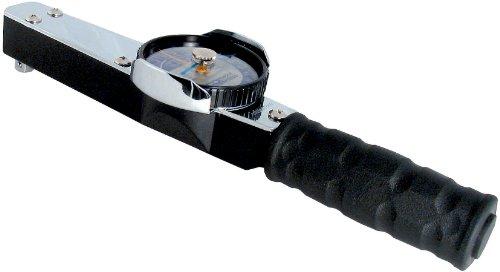 CDI 2403NLDNSS 1/2-Inch Drive Newton Meter Dial Torque Wrench, Torque Range 0 to 240 Newton M