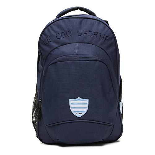 Le Coq Sportif Rucksack Rugby Racing 92 2019/2020