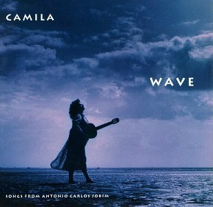 Wave: Songs from Antonio Carlos Jobim by CAMILA BENSON (1995-09-30)