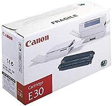Toner cartridge Original Canon 1x Black 1491A003 / E30 XXL for Canon FC 120