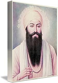Imagekind Wall Art Print entitled Guru Ram Das by Sikhphotos.Com Gallery   24 x 32