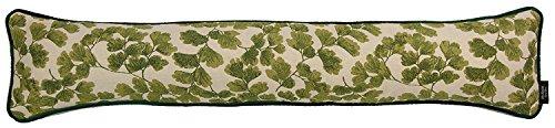 McAlister Textiles Tapestry   Bestickter Zugluftstopper Frauenhaarfarn   Deko Windstopper für Fenster, Türen