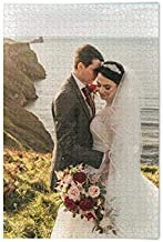 Custom Photo Jigsaw Puzzle Customized Puzzle 500 Piece Personalized Puzzles from Photos Picture Design Your Own Puzzle
