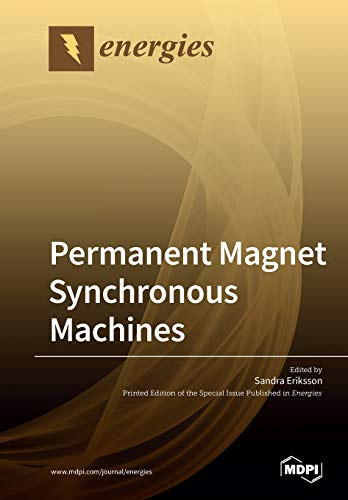 Permanent Magnet Synchronous Machines