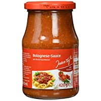 Jeden Tag Nudelsauce,