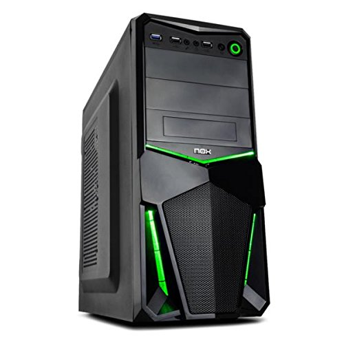Azirox - AMD A10 7870K 3.9Ghz (Up to 4.1) Quad Core Desktop Gaming PC (8 GB RAM / 1 HHD)