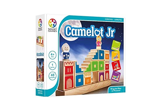 Camelot Juego De Mesa