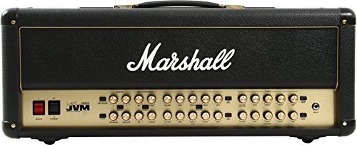 Marshall VJVM410H - Jvm410h cabezal 100w 4 canales mm