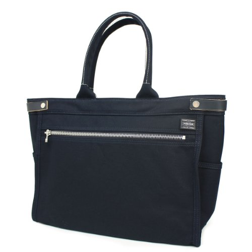 PORTER GIRL NAKED(ポーターガールネイキッド)『TOTE BAG M(667-09469)』