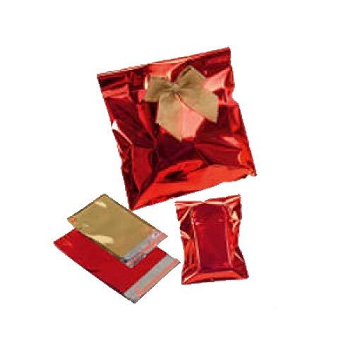 Enveloppes Reg.PZ.50 20 x 35 F/rouge