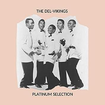 The Del Vikings - Platinum Selection