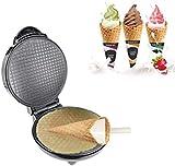 Tostadoras de sándwich Sartén para sándwiches de doble cara, molde antiadherente para tostadora, tortilla para hacer el desayuno, sartén para pan tostado, waffles, regalo de campamento de cocina
