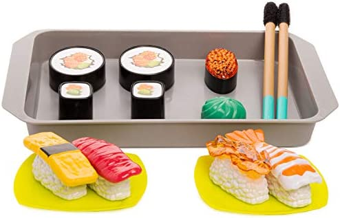 Japanese toy food