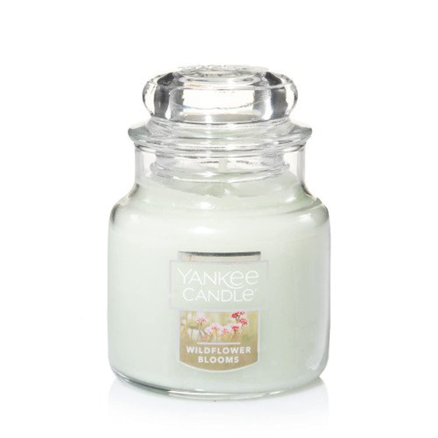 レールレザー脆いYankee Candle Wildflower Blooms