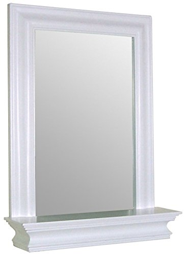 Best entry mirror with shelf for 2020
