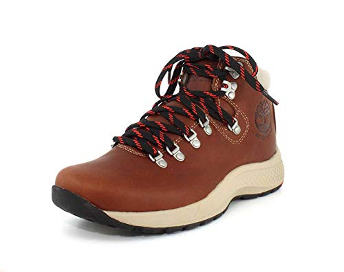 Timberland Mens 1978 Aerocore Hiker Waterproof Hiking Boot, Medium Brown Full-Grain, Size 10