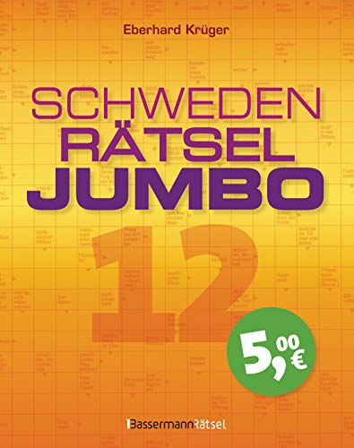 Schwedenrätseljumbo 12