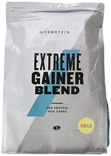 Myprotein Hard Gainer Extreme Chocolate Smooth 2500 g