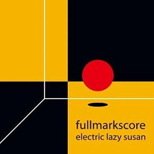 electric lazy susan