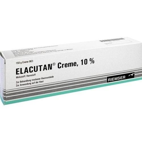 ELACUTAN CREME 150g 6322667