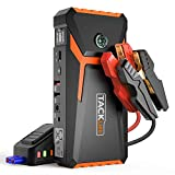 TACKLIFE T8 Arrancador de Coches - 800A/18000mAh...