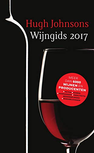 Hugh Johnsons wijngids 2017