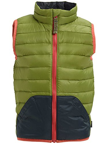 Burton Sneeuw Jas Kids Minishred Evergreen Vest Jongens