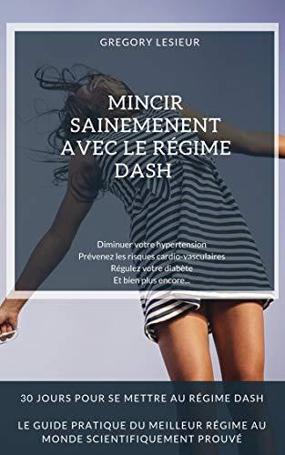 Régime - DASH - le meilleur regime au monde