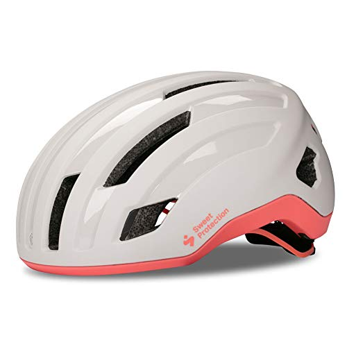 Sweet Protection Outrider Fahrradhelm, Matte Smoke Grey, S