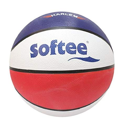 Softee Equipment Balon Baloncesto Tricolor Harlem