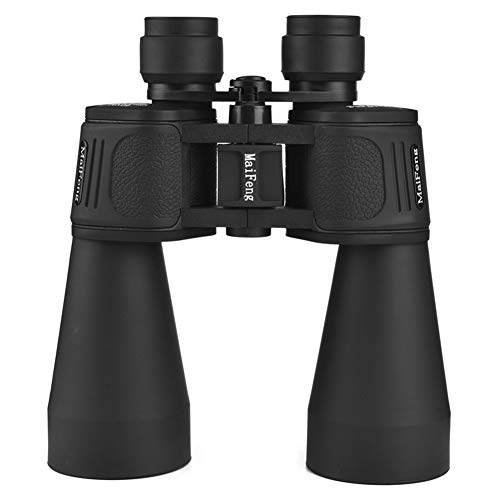 Review ZHYY 60X90 HD Binoculars Professional High Times Telescope Powerful Wide-Angle Easy to Focus ...