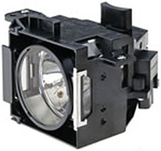 Epson EMP-6100 Projector Assembly with OEM Compatible Bulb Inside