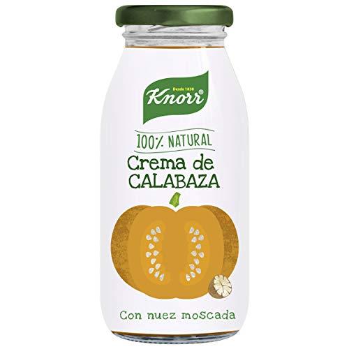 Knorr - Crema de calabaza, 450 ml