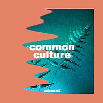 Common Culture, Vol. VII