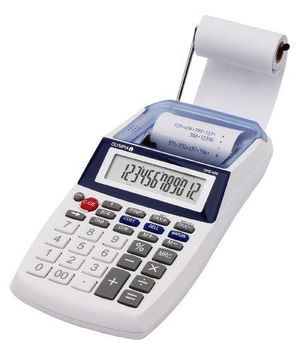 Olympia CPD 425 Calculatrice imprimante avec...