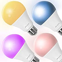 Twoon Smart WiFi LED Light Bulb