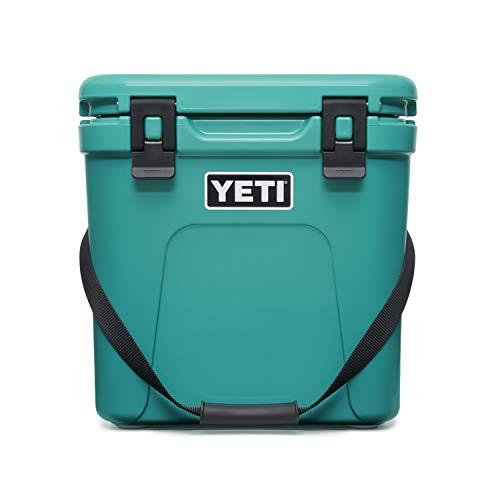 YETI Roadie 24 Cooler, Aquifer Blue