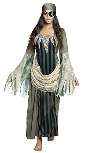 Boland Disfraz de Pirata Fantasma Murky para Adultos