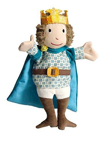 Egmont Toys Fantoche de Mão Rei - 160736