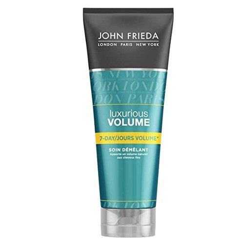 JOHN FRIEDA Luxurious Volume Entfilzendes Volumen 7 Tage 250 ml