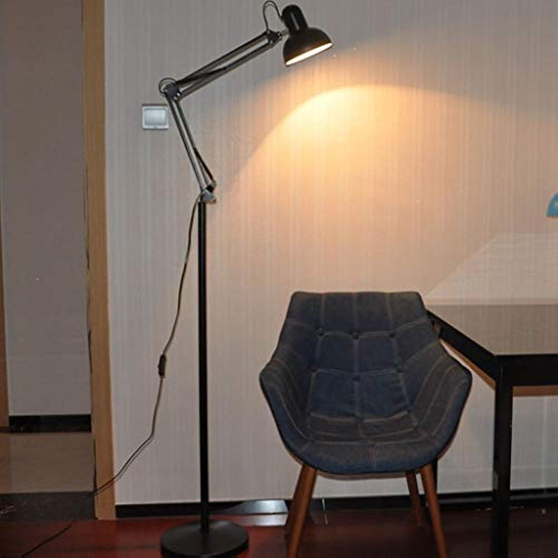 Stehlampe Grünikale Arm Lange Kreative Lampe Studie ...