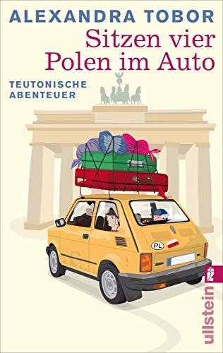Sitzen vier Polen im Auto: Teutonische Abenteuer (0)