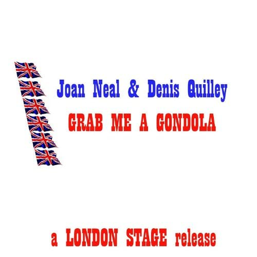 Joan Neal & Denis Quilley