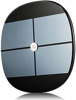 HJTLK Báscula Digital de baño, báscula de Peso Báscula Inteligente de Grasa Corporal Balance de Grasa Balance de precisión para el hogar Báscula Personal Balance electrónico