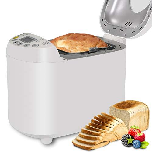 Automatic Bread Maker 2LB Programmable Bread Machine