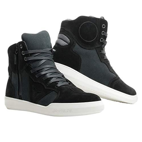 Dainese Metropolis D-WP Shoes, Zapatos Moto Impermeables Hombre,...