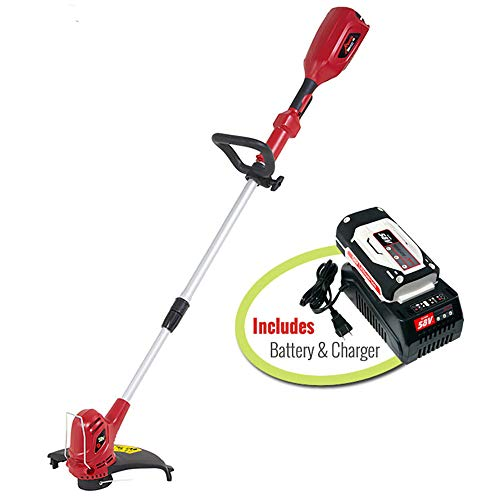 Buy Bargain Mantis 58V String Trimmer with Battery & Charger (3611)